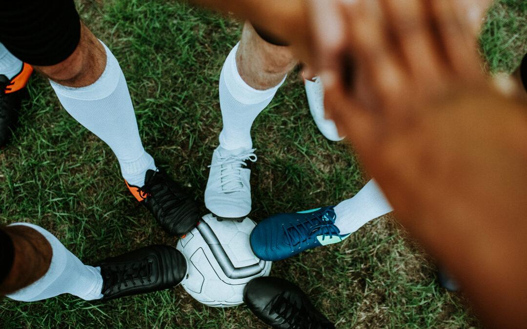 Football BLM